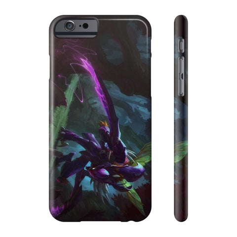 League of Legends Kha'Zix Phone Cases - League Of Legends One Stop Shop