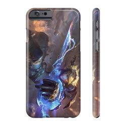 League of Legends Ezreal Phone Cases - League Of Legends One Stop Shop