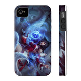 League of Legends Ahri Phone Cases - League Of Legends One Stop Shop