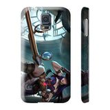 League of Legends Caitlyn Phone Cases - League Of Legends One Stop Shop