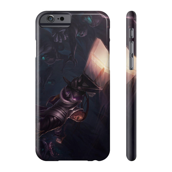 League of Legends Lucian Phone Cases