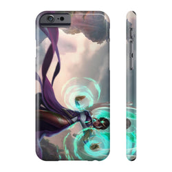 League of Legends Karma Phone Cases - League Of Legends One Stop Shop