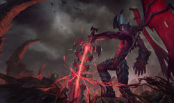 League of Legends Aatrox Poster - League Of Legends One Stop Shop