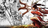League of Legends Akali Poster - League Of Legends One Stop Shop