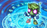 League of Legends Amumu Gaming Mat