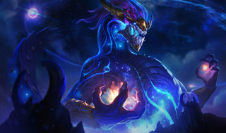 League of Legends Aurelion Sol Poster - League Of Legends One Stop Shop