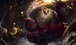 League of Legends Bard Poster - League Of Legends One Stop Shop
