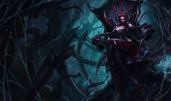 League of Legends Elise Poster - League Of Legends One Stop Shop