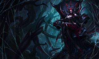 League of Legends Elise Gaming Mat