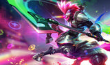 League of Legends Hecarim Poster - League Of Legends One Stop Shop