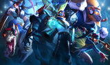 League of Legends Kalista Poster - League Of Legends One Stop Shop