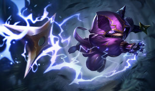 League of Legends Kennen Poster - League Of Legends One Stop Shop