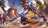 League of Legends Kled Poster - League Of Legends One Stop Shop