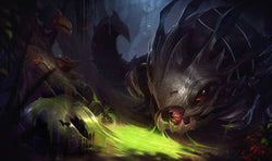 League of Legends Kog'Maw Poster - League Of Legends One Stop Shop