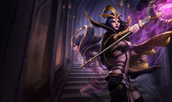 League of Legends LeBlanc Gaming Mat