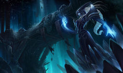 League of Legends Lissandra Gaming Mat