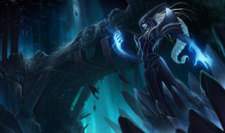 League of Legends Lissandra Poster - League Of Legends One Stop Shop