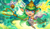 League of Legends Lulu Poster - League Of Legends One Stop Shop