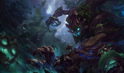 League of Legends Maokai Gaming Mat