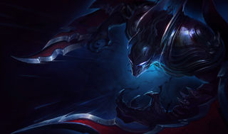 League of Legends Nocturne Gaming Mat