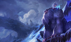 League of Legends Nunu Poster - League Of Legends One Stop Shop