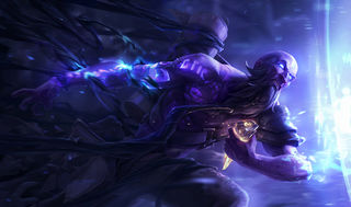 League of Legends Ryze Gaming Mat
