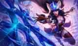 League of Legends Sivir Gaming Mat