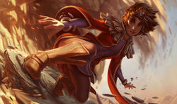 League of Legends Taliyah Poster - League Of Legends One Stop Shop