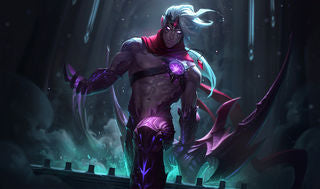 League of Legends Varus Gaming Mat