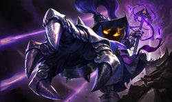 League of Legends Veigar Poster - League Of Legends One Stop Shop
