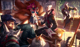 League of Legends Vladimir Poster - League Of Legends One Stop Shop