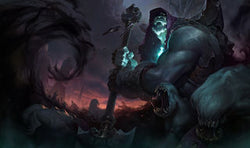 League of Legends Yorick Poster - League Of Legends One Stop Shop