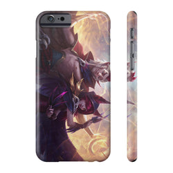League of Legends Xayah Phone Cases - League Of Legends One Stop Shop
