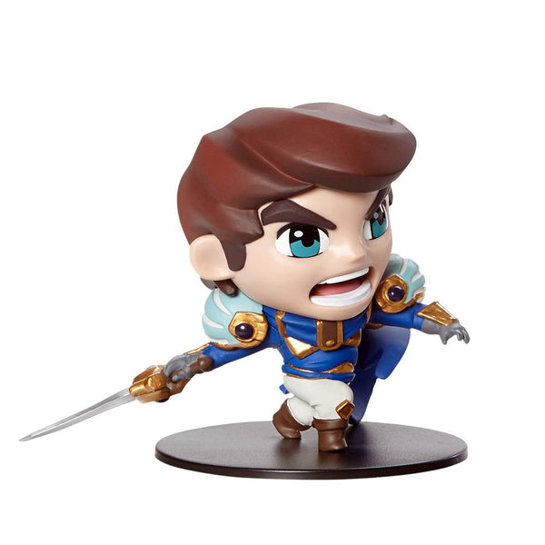 Action Figure - League Of Legend Garen Action Figure 10CM