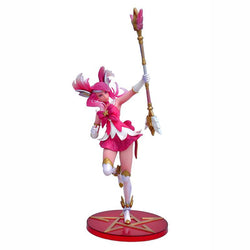 Action Figure - League Of Legend Lux Action Figure 27CM