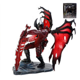 Action Figure - League Of Legends Aatrox Action Figure