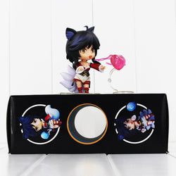 Action Figure - League Of Legends Ahri Action Figure 10CM