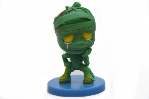 Action Figure - League Of Legends Amumu Action Figure 8CM