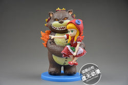 Action Figure - League Of Legends Annie Action Figure 9CM