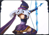 Action Figure - League Of Legends Ashe Action Figure 23CM