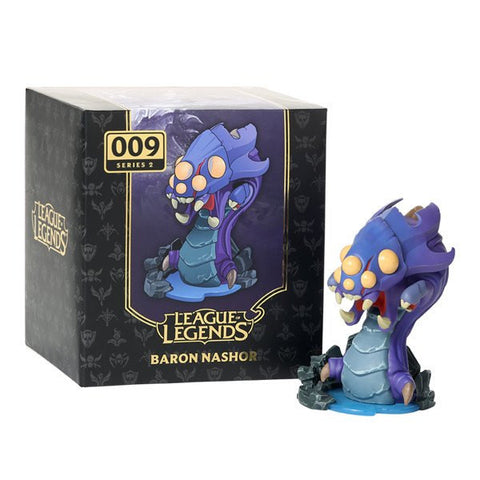 Action Figure - League Of Legends Baron Nashor Action Figure