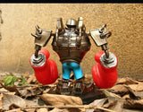 Action Figure - League Of Legends Blitzcrank Action Figure 13CM