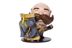 Action Figure - League Of Legends Braum Action Figure 10CM
