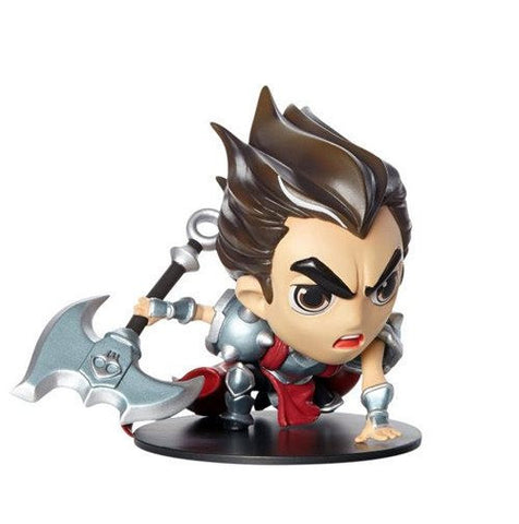 Action Figure - League Of Legends Darius Action Figure 10CM