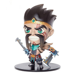 Action Figure - League Of Legends Draven Action Figure 10CM