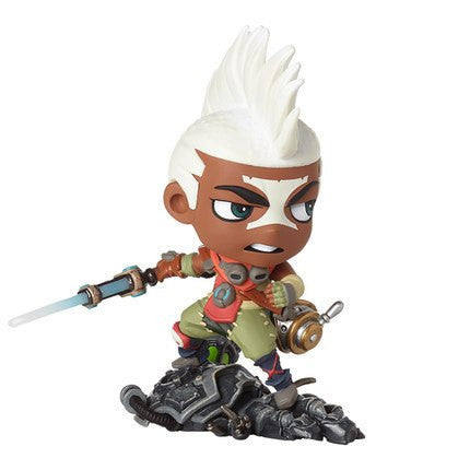 Action Figure - League Of Legends Ekko Action Figure 13CM