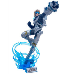 Action Figure - League Of Legends Ezreal Action Figure 30CM