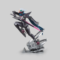 Action Figure - League Of Legends Fiora Action Figure 23CM