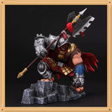 Action Figure - League Of Legends Jax Action Figure 18CM