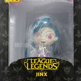 Action Figure - League Of Legends Jinx Action Figure 12CM